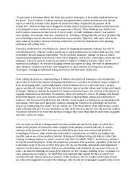 Appunti di Junkspace di Rem Koolhaas