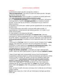 Riassunti/Appunti di Sistemi giuridici comparati completo per esame, UNIMORE, giurisprudenza, Prof, Silvia Angela Sonelli. Modena e Reggio emilia