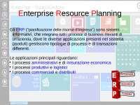 ERP Presentazione di base