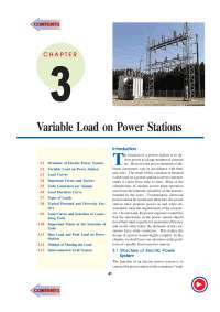 this document is about variable load. a lecture about variable load