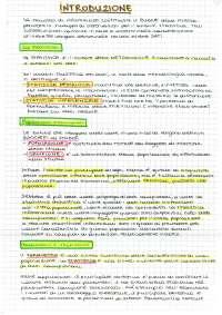 appunti con teoria e esercizi svolti di metodi quantitativi