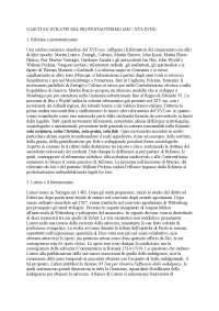 Nascita e sviluppi del protestantesimo - Emidio Campi
