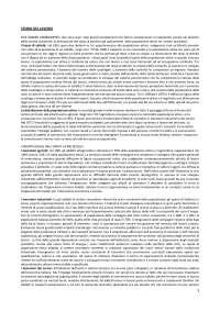 STORIA DEL LAVORO IN ITALIA Dall'unità ad oggi - S. Musso, RIASSUNTO