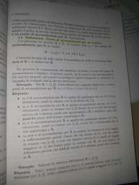 Metodi di matematica applicata