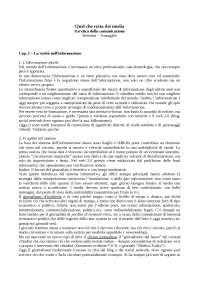 Quel che resta dei media. Idee per un'etica della comunicazione Gianfranco Bettetini, Armando Fumagalli