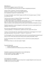 Luigi Pirandello più le sue opere