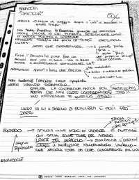 APPUNTI TESTO AMICIA CLAUDIA BARACCHI