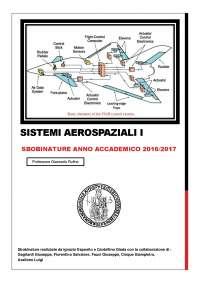 Sbobinature Sistemi Aerospaziali 1