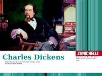 Charles Dickens - Schema/Slide
