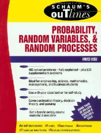 Probability, Random Variable, & Random Processes