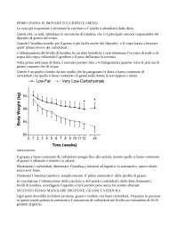 dieta low carboidrati