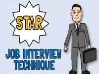 """Presentazione powerpoint """"Interview method"""""""
