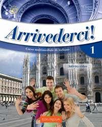 Arrivederci 1 - manuale per stranieri