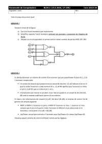 Fonaments dels computadors 2015-16 examen