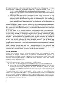 ECONOMIA E TECNICA DELLA COMUNICAZIONE AZIENDALE 2°MODULO NELLI