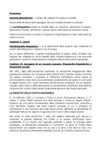 D'agostino - Sociolinguistica nell' Italia Contemporanea