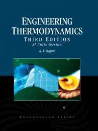 Thermodynamic rk rajput