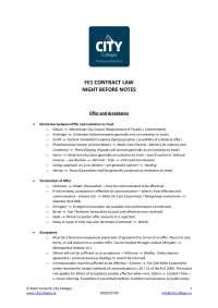 law of contractIJL54UOIJMG,MCFXKKLA;LE-0S39KOMYHBJ NMVCKJK,ISDO