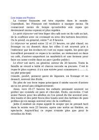 Темы по французскому языку топики по иностранным языкам на французском языке