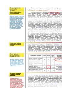 Бухгалтерская информация – основа системы управления любого предприятия