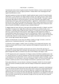 Appunti Sociologia economica