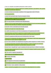 Diritto romano test di autovalutazione 2013/14 domande e risposte esatte 3