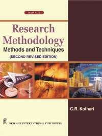 research methdology for social science
