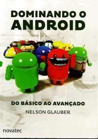 Dominando o Android do Bsico ao Avanado, Notas de estudo de Informática