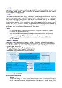 MVC (model view control)