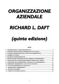Organizzazione Aziendale (Apogeo 5° Edizione)