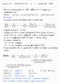 analisi integrali analisi integrali analisi integrali analisi integrali analisi integrali