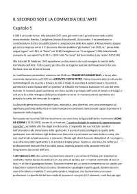 Storia del teatro e dello spettacolo (Alonge Perrelli)