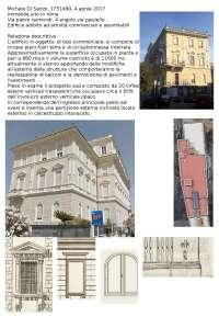 analisi tecnica di un edificio