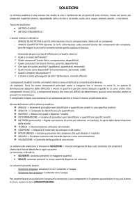 Dispensa Chimica Analitica Strumentale 2017