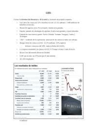 Trabajo Zara gestión financiera