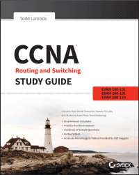 CCNA Routing and Switching Study Guide part 1