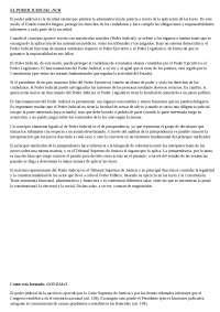 el poder juducial en argentina