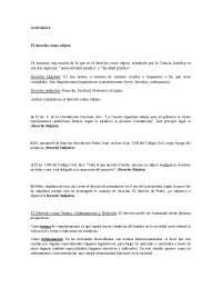 Actividad N 4 de Introducción al Derecho