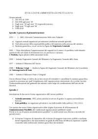 Scienze dell'amministrazione, A. Lippi, M. Morisi