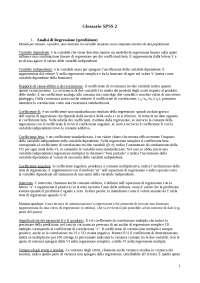 Glossario psicometria SPSS2, Flebus