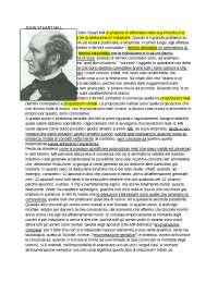Riassunto filosofia Mill appunti e riassunto