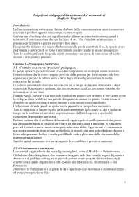 I significati pedagogici della scrittura e del racconto di sé (Raffaella Biagioli)