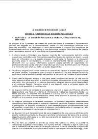 La diagnosi in psicologia clinica. Personalità e psicopatologia di: Francesco Gazzillo,Vittorio Lingiardi,Nino Dazzi