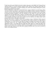 Catilinaria traduzione