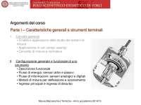 misure meccaniche termiche dispense pdf