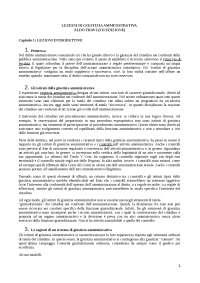 lezioni di giustizia amministrativa (aldo travi) 12° edizione