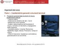 dispense slide pdf appunti di misure meccanico termiche