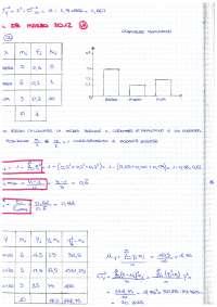 Esercizi svolti di statistica descrittiva 6