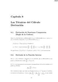 ZEGARRA-Cálculo-08 Tec. Cálculo Derivación