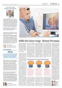 Urologie bolesti prostate